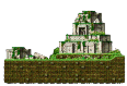 Golem's Temple III