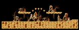 The Ruins of Desert Nomads