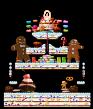 Sweet Cake Hill 1