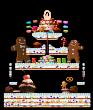 Sweet Cake Hill 3