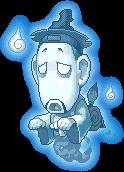 Scholar Ghost