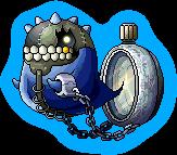 Grim Phantom Watch