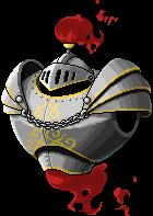 Oblivion Guardian