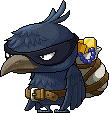 Thief Crow