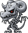 Black Mage Skelegon