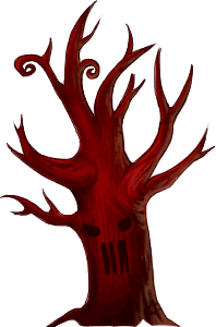Crimson Tree