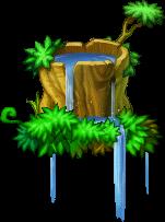 Small Tree Stump