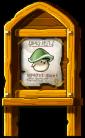 Wanted : G. Mushroom