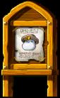 Wanted : Z. Mushroom