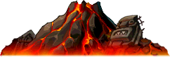 Suspicious Lava