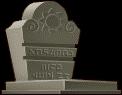 Sunstone Grave