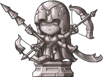 Battle Statue
