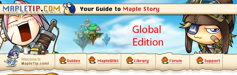 MapleStory Help, Guides, Tips, and Blog - MapleTip.com